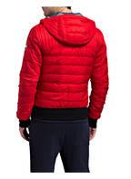 CANADA GOOSE Lightweight-Daunenjacke CABRI , Farbe: ROT (Bild 1)