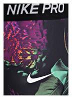Nike Tights, Farbe: SCHWARZ/ GRÜN/ LILA (Bild 1)