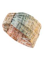 MISSONI Haarband, Farbe: GELB/ ORANGE/ BLAU (Bild 1)