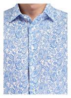 ETRO Leinenhemd Slim Fit, Farbe: BLAU/ WEISS (Bild 1)