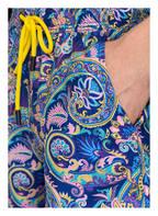 ETRO Badeshorts, Farbe: NAVY/ ROSA (Bild 1)
