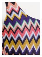 MISSONI Badeanzug, Farbe: LILA/ WEISS/ GELB (Bild 1)