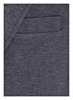 G.O.L. FINEST COLLECTION Jersey-Sakko , Farbe: GRAU/ NAVY MELIERT (Bild 1)