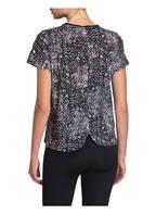RÖHNISCH T-Shirt FLATTERING, Farbe: SCHWARZ/ WEISS (Bild 1)