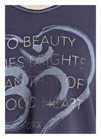 DEHA Sweatshirt, Farbe: DUNKELBLAU (Bild 1)