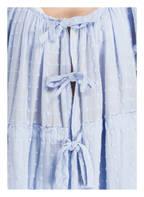 Innika Choo Strandkleid, Farbe: HELLBLAU (Bild 1)
