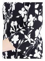 TAIFUN Blusenshirt mit 3/4 Arm, Farbe: DUNKELBLAU/ WEISS (Bild 1)