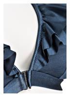 SEAFOLLY Bikini-Top SHINE ON, Farbe: BLAU (Bild 1)