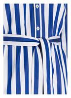 van Laack Blusenkleid BAO, Farbe: BLAU/ WEISS GESTREIFT (Bild 1)