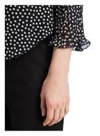 SEM PER LEI Bluse, Farbe: SCHWARZ (Bild 1)