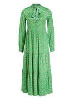 SEM PER LEI Kleid , Farbe: GRÜN/ GELB/ WEISS (Bild 1)