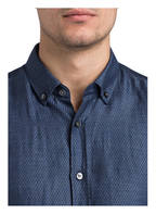 BOSS Hemd RAFAEL Slim Fit, Farbe: DUNKELBLAU (Bild 1)