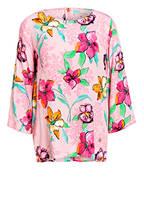 LIEBLINGSSTÜCK Blusenshirt, Farbe: HELLROSA/ PINK/ HELLGRÜN (Bild 1)