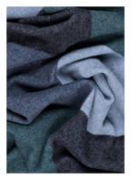 Marc O'Polo Schal, Farbe: BLAU/ DUNKELBLAU/ PETROL (Bild 1)