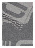 CLOSED Schal, Farbe: GRAU MELIERT (Bild 1)