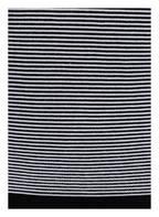 STONE ISLAND Pullover, Farbe: SCHWARZ/ WEISS GESTREIFT (Bild 1)