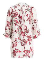 alice+olivia Kleid DANIKA, Farbe: CREME/ ROT (Bild 1)