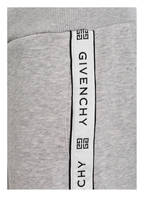GIVENCHY Sweathose, Farbe: GRAU MELIERT (Bild 1)