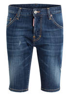 DSQUARED2 Jeans-Shorts, Farbe: DENIM (Bild 1)