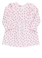 Sanetta FIFTYSEVEN Sweatkleid, Farbe: ROSA (Bild 1)