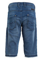 DIESEL Jeans-Shorts, Farbe: DENIM BLUE (Bild 1)