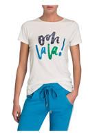 ROQA T-Shirt, Farbe: WEISS (Bild 1)