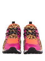 STEVE MADDEN Sneaker CLIFF, Farbe: PINK/ HELLBRAUN (Bild 1)
