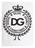 DOLCE&GABBANA T-Shirt, Farbe: WEISS (Bild 1)