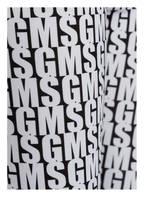 MSGM KIDS Leggings, Farbe: SCHWARZ/ WEISS (Bild 1)
