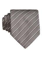 HUGO Krawatte, Farbe: GRAU (Bild 1)