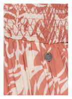 Pepe Jeans Off-Shoulder-Kleid MIKA , Farbe: CREME/ ALTROSA (Bild 1)