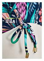 CYELL Bikini-Hose HAMPTONS, Farbe: BLAU/ ROSA/ TÜRKIS (Bild 1)