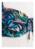 CYELL Bügel-Bikini-Top HAMPTONS, Farbe: BLAU/ ROSA/ TÜRKIS (Bild 1)