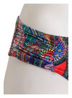 CYELL Bikini-Hose ETERNAL SUNSHINE, Farbe: ROT/ BLAU/ GELB (Bild 1)