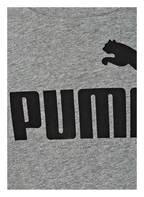 PUMA T-Shirt, Farbe: GRAU MELIERT (Bild 1)