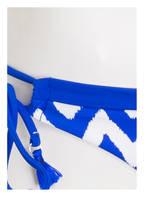 Freya Bikini-Hose MAKING WAVES, Farbe: BLAU/ WEISS (Bild 1)