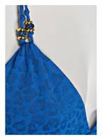 BANANA MOON COUTURE Badeanzug JAMILE INYO, Farbe: BLAU (Bild 1)