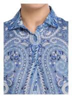 ETRO Bluse, Farbe: HELLBLAU (Bild 1)