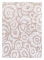 HEMISPHERE Leinenjacke mit 3/4-Arm, Farbe: BRAUN/ WEISS (Bild 1)