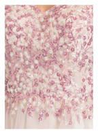 MASCARA Abendkleid mit Stola, Farbe: HELLROSA (Bild 1)