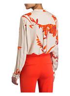 MARC AUREL Bluse , Farbe: BEIGE/ ROT (Bild 1)