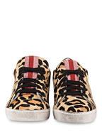 MÉLINÉ Sneaker, Farbe: BEIGE/ SCHWARZ (Bild 1)