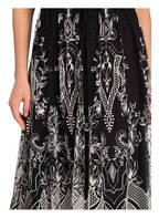 MARCHESA NOTTE Abendkleid, Farbe: SCHWARZ (Bild 1)