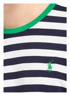 POLO RALPH LAUREN Longsleeve, Farbe: NAVY/ WEISS GESTREIFT (Bild 1)