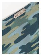 watercult Bikini-Hose CAMO LUXE, Farbe: GRÜN/ OLIV CAMOUFLAGE (Bild 1)