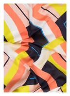 MARCCAIN Seidenschal, Farbe: 221 coral (Bild 1)