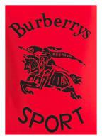BURBERRY Badeanzug TOMO, Farbe: ROT (Bild 1)