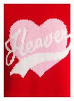 oui Pullover, Farbe: ROT (Bild 1)