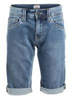 Pepe Jeans Jeans-Shorts, Farbe: BLAU (Bild 1)