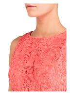 LAUREN RALPH LAUREN Spitzenkleid TORALINA, Farbe: HELLROT (Bild 1)